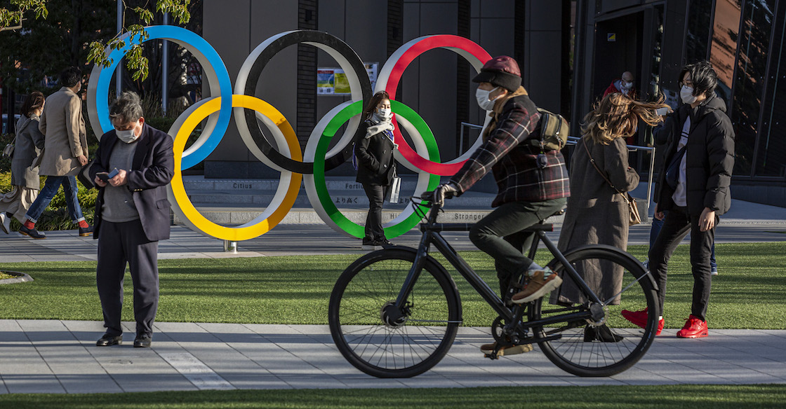 ¿Por qué marzo es un mes importante para los Juegos Olímpicos de Tokio?