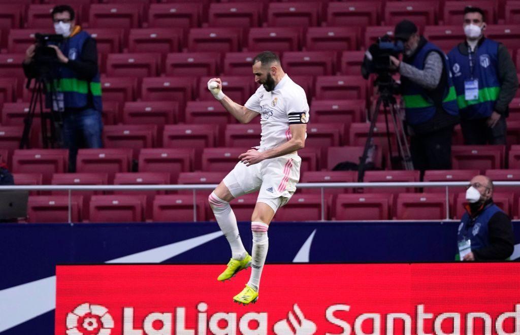 Empate agónico y memes: Lo que nos dejó el derbi madrileño en La Liga