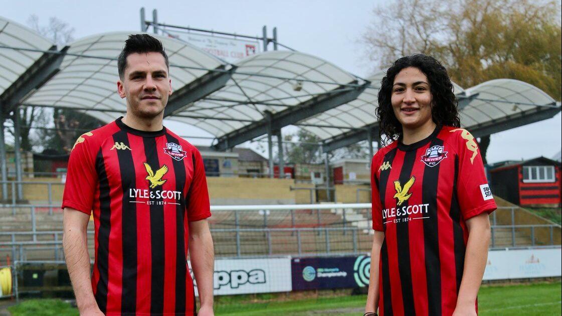 Lewes FC: El único club que presume pago igualitario a hombres y mujeres