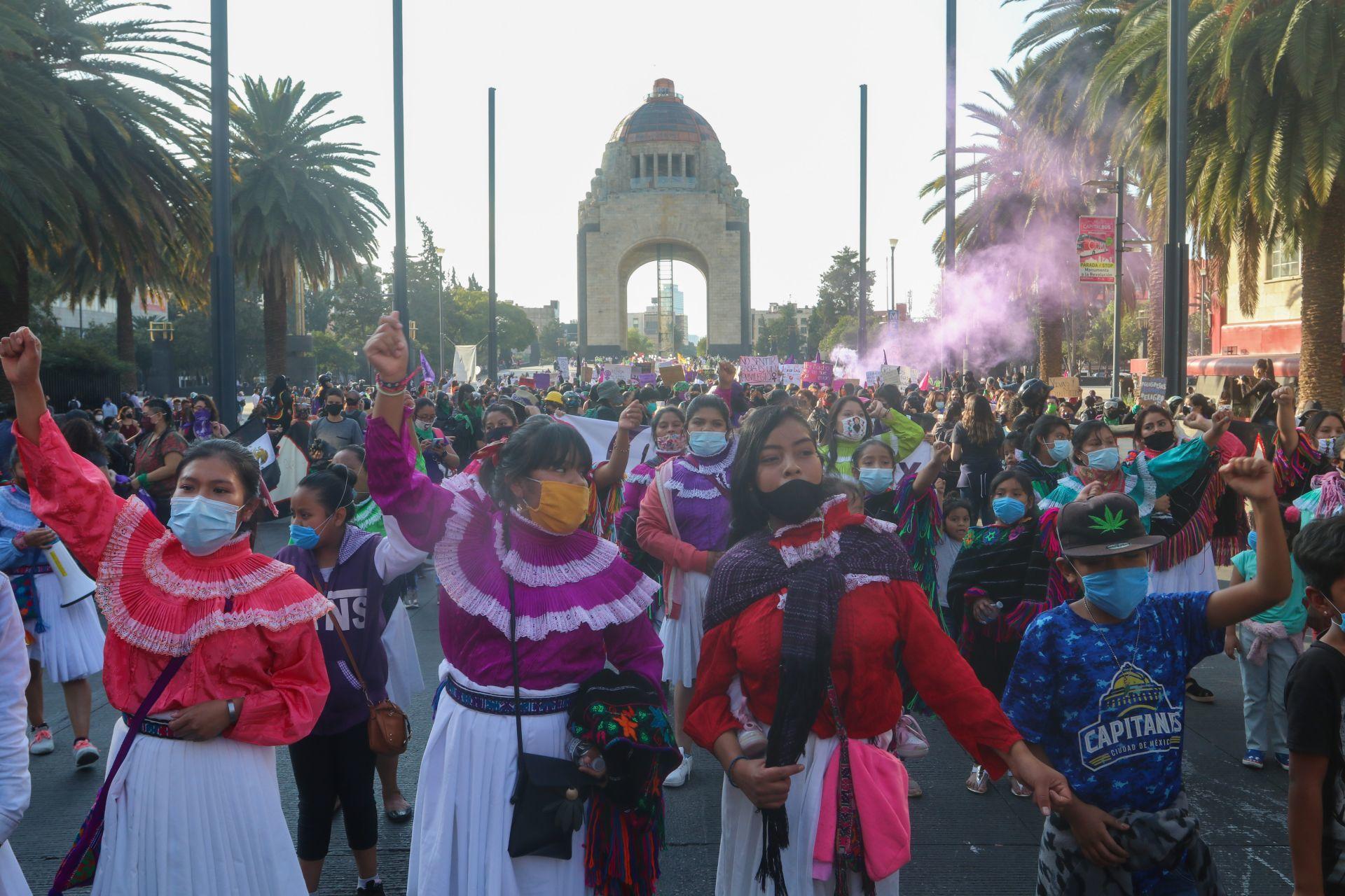 manifestacion-patriarcado-pacto-patriarcal
