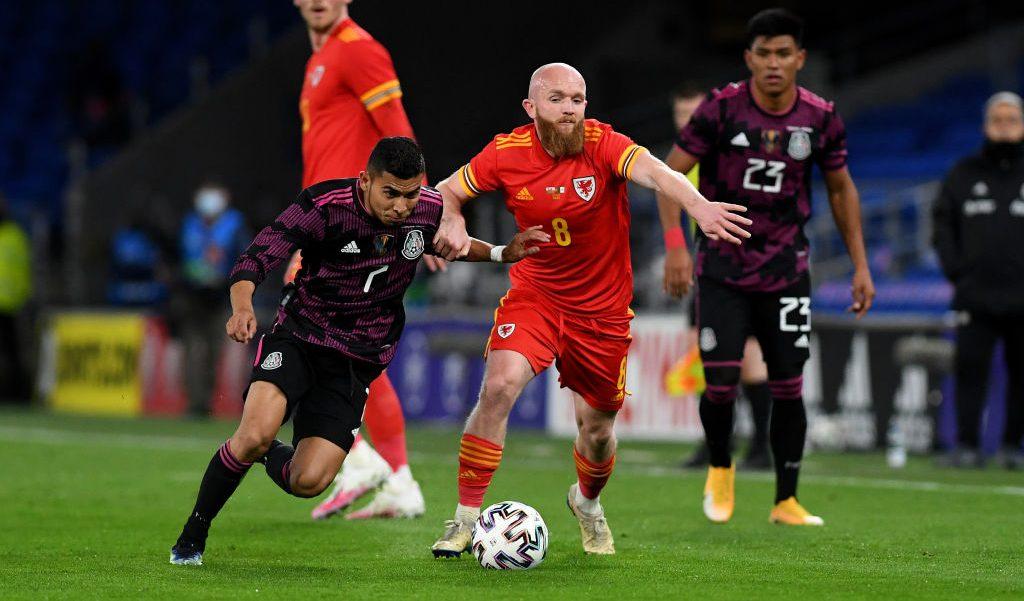 ¡Lo que faltaba! Gales denuncia racismo luego del partido contra México