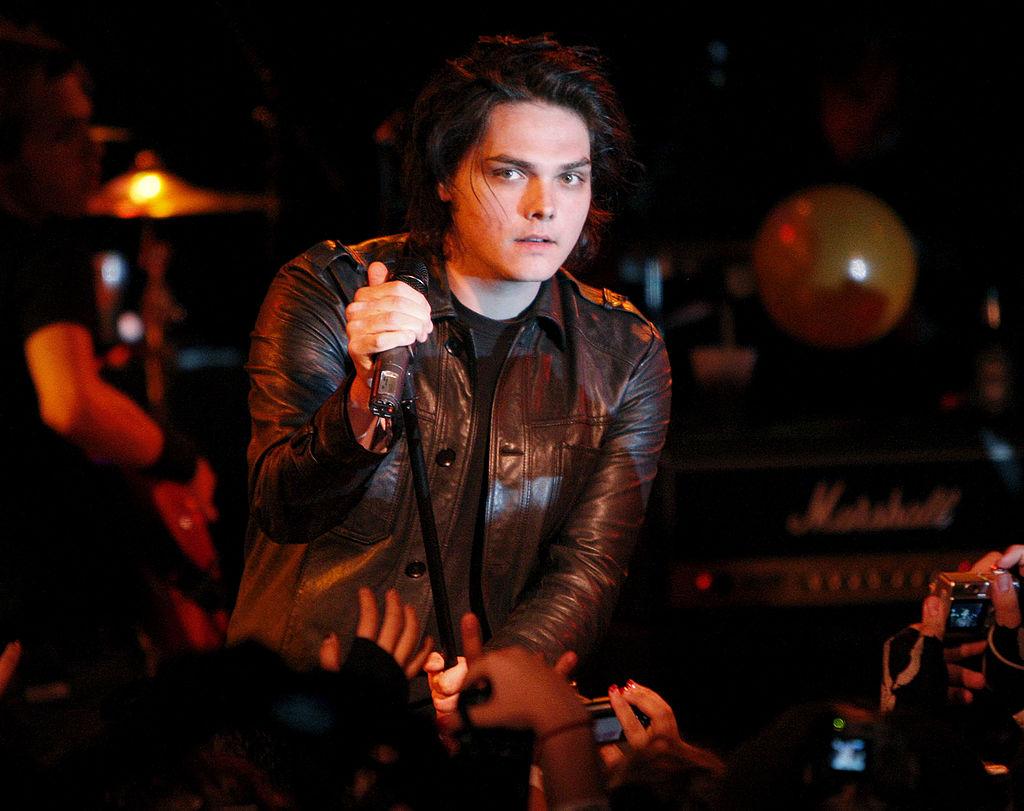 La historia de una pérdida personal que inspiró 'Helena' de My Chemical Romance