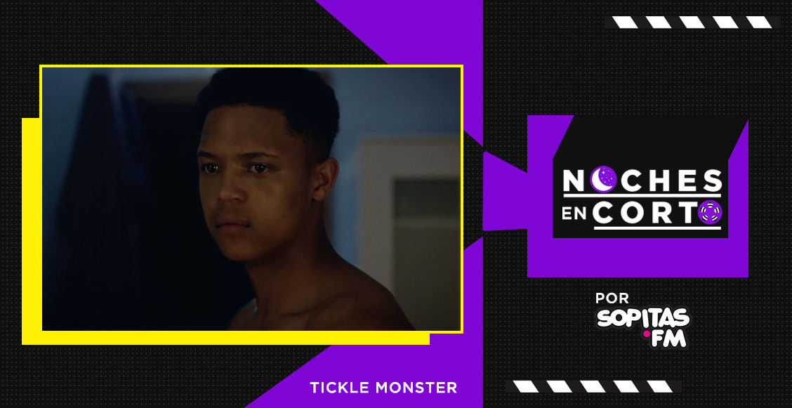 Noches en corto: 'Tickle Monster' de Remi Weekes