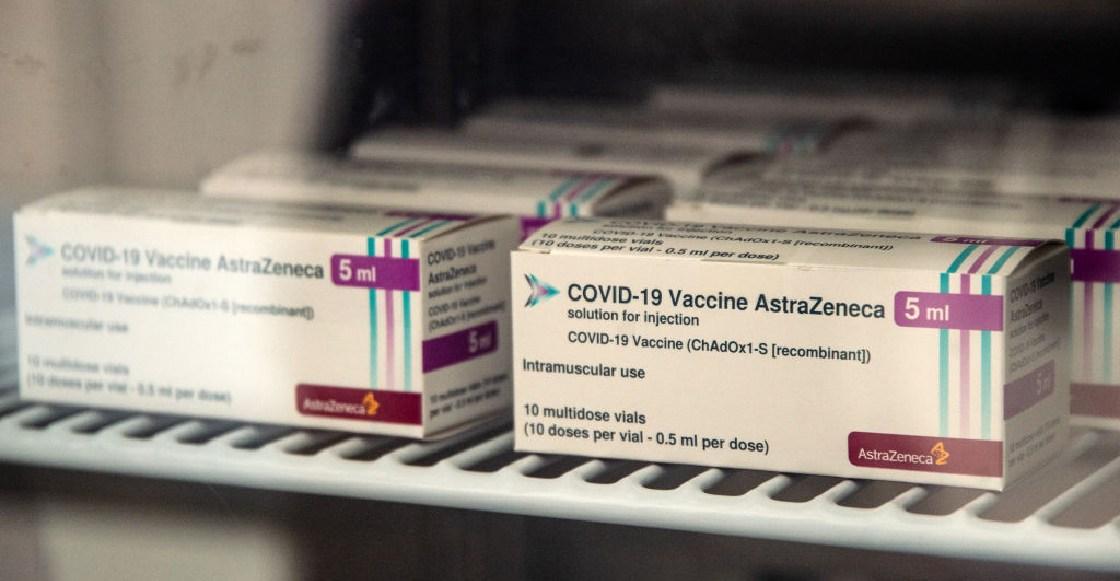 OMS pide seguir usando vacuna de AstraZeneca mientras investiga casos de trombosis