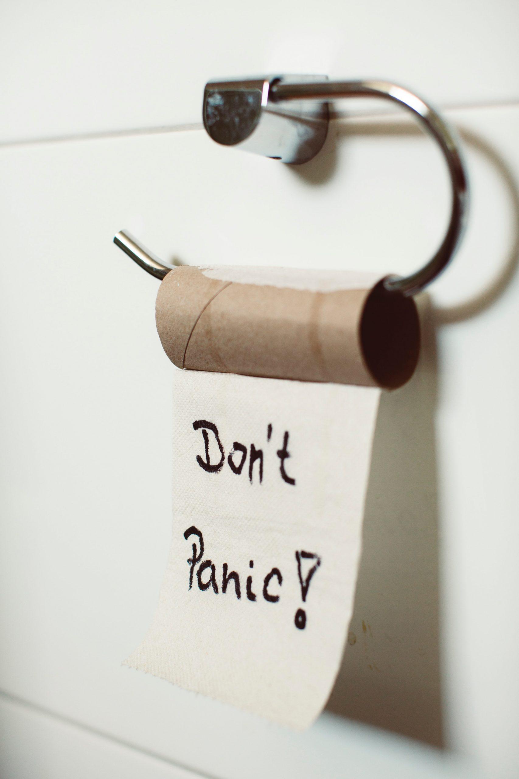Ay no: Advierten que podría haber desabasto de papel higiénico en todo el mundo