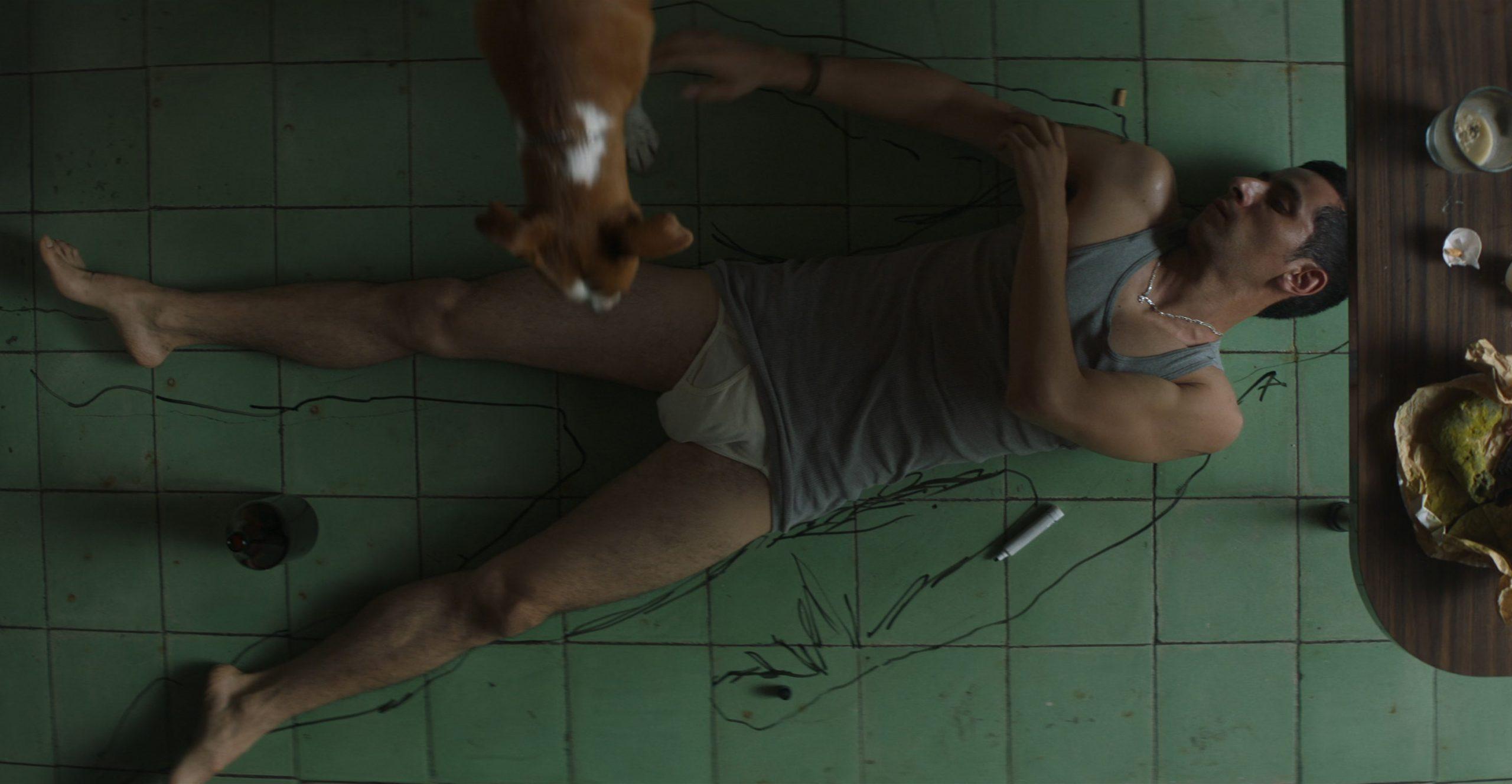 Berlinale: México y 'Una película de policías' se llevan el Oso de Plata