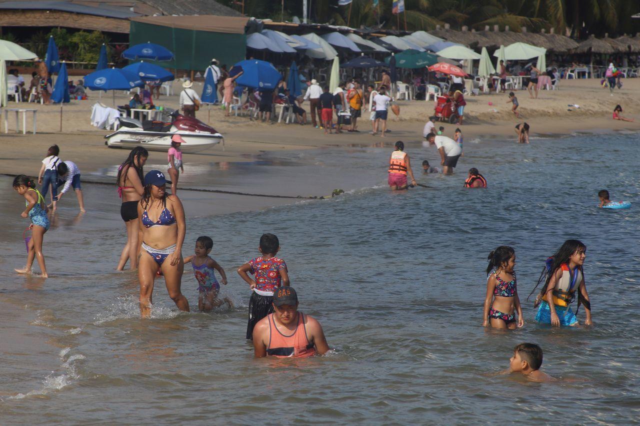 ¿Planes de Semana Santa? Estas son las playas que cerrarán en México durante el puent