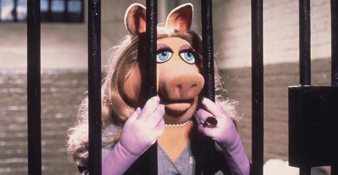 ¿Por qué quieren cancelar a Miss Piggy de 'Los Muppets'?