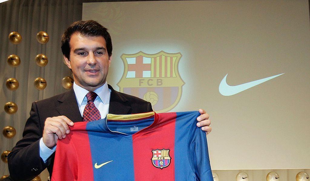 ¿Quién es Joan Laporta, nuevo presidente del Barcelona?