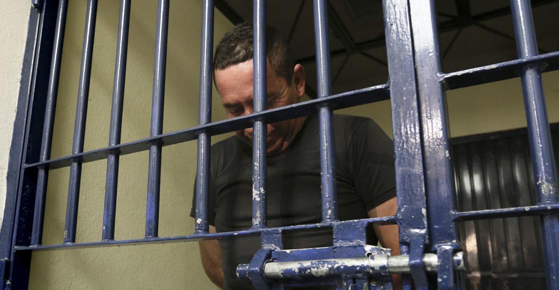 De entradas (y salidas) del sistema penal: ¿Qué es la puerta giratoria?