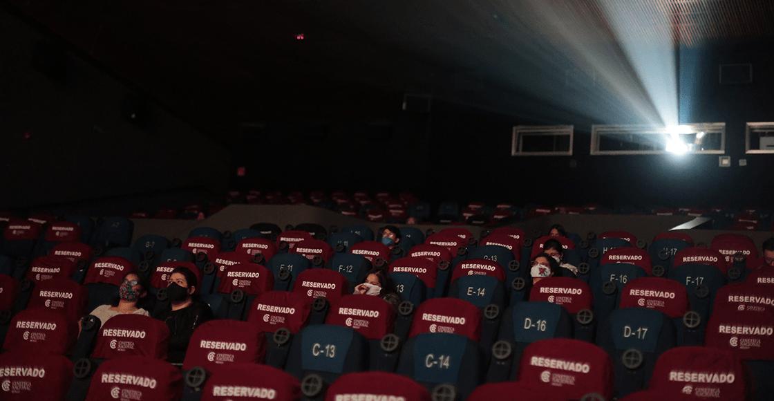 ¿Qué pasa con la reforma a la Ley Federal de Cinematografía y cuáles son sus repercusiones?