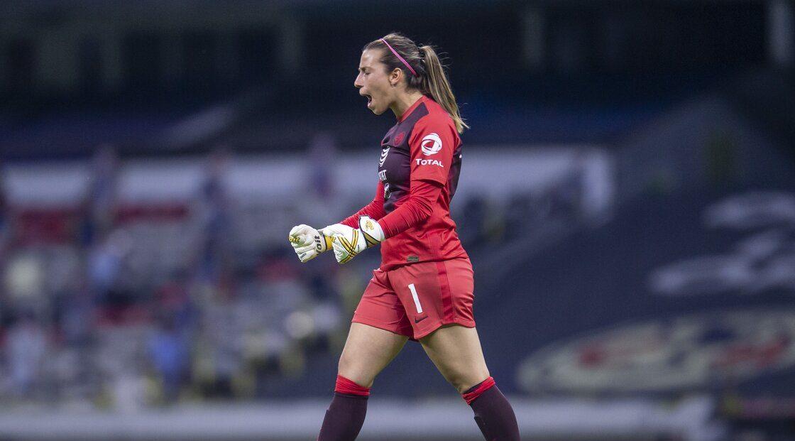 """""""América vs Chivas, Clásico Nacional en todas las categorías"""": Renata Masciarelli"""