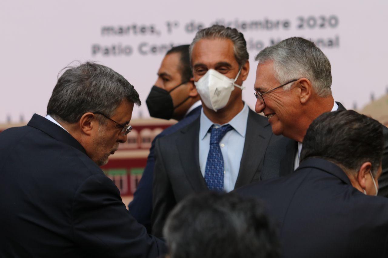"""Ricardo Salinas Pliego opina que """"el INE debe morir pronto"""""""