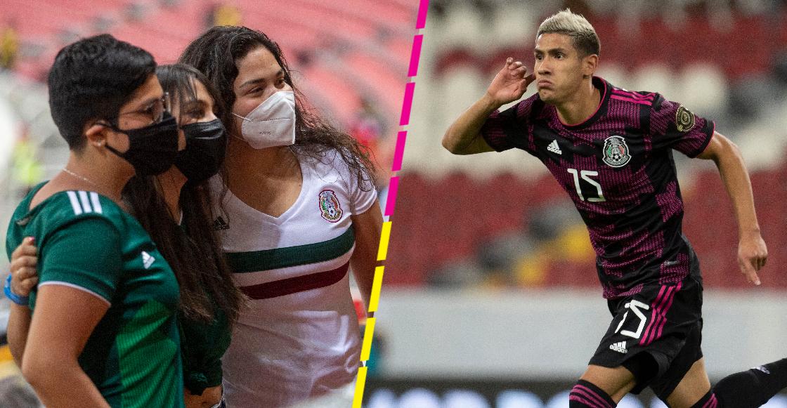 6 cosas que nos deja la Selección Mexicana en el Preolímpico de la Concacaf
