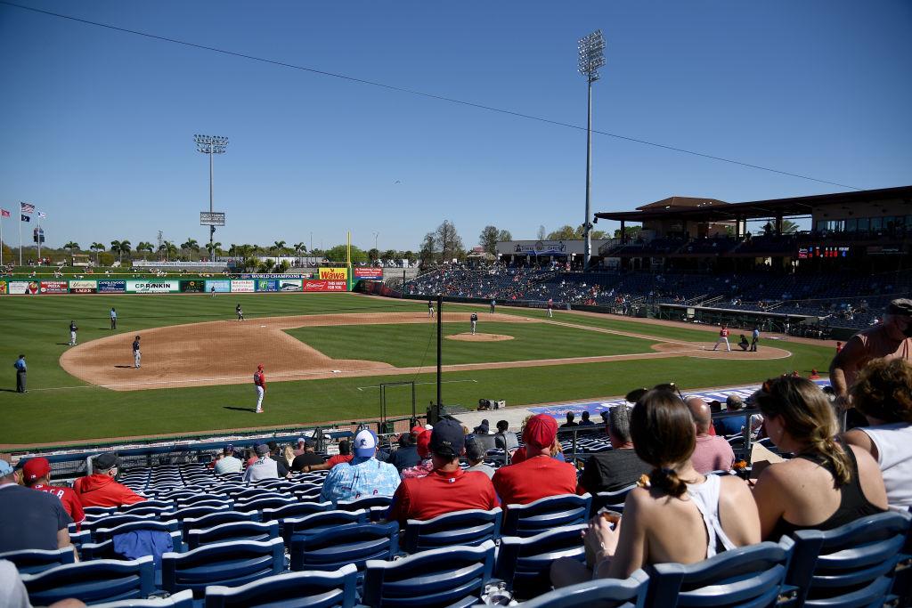 ¿Qué equipos abrirán sus estadios en la temporada 2021 de la MLB?
