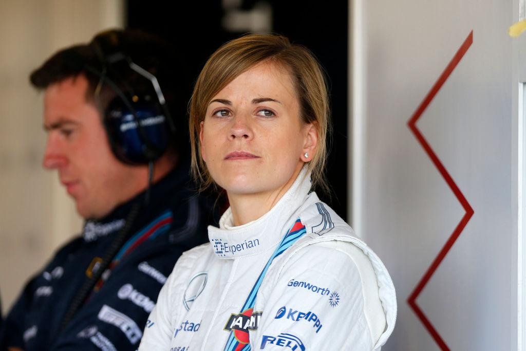 Pilotos, directoras e ingenieras: Ellas son las mujeres que participan en la Fórmula 1