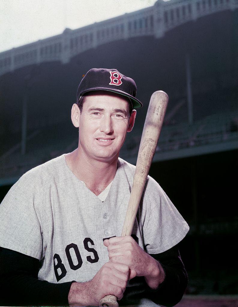 La historia del asiento rojo en Fenway Park, casa de los Boston Red Sox
