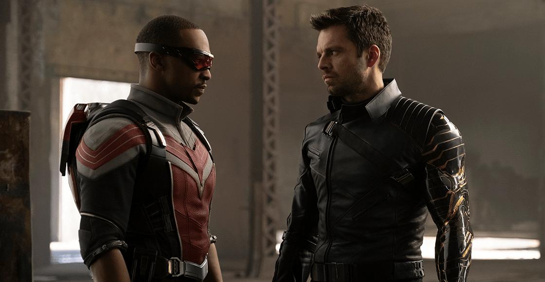 'The Falcon and The Winter Soldier' es la serie de estreno más vista de Disney+
