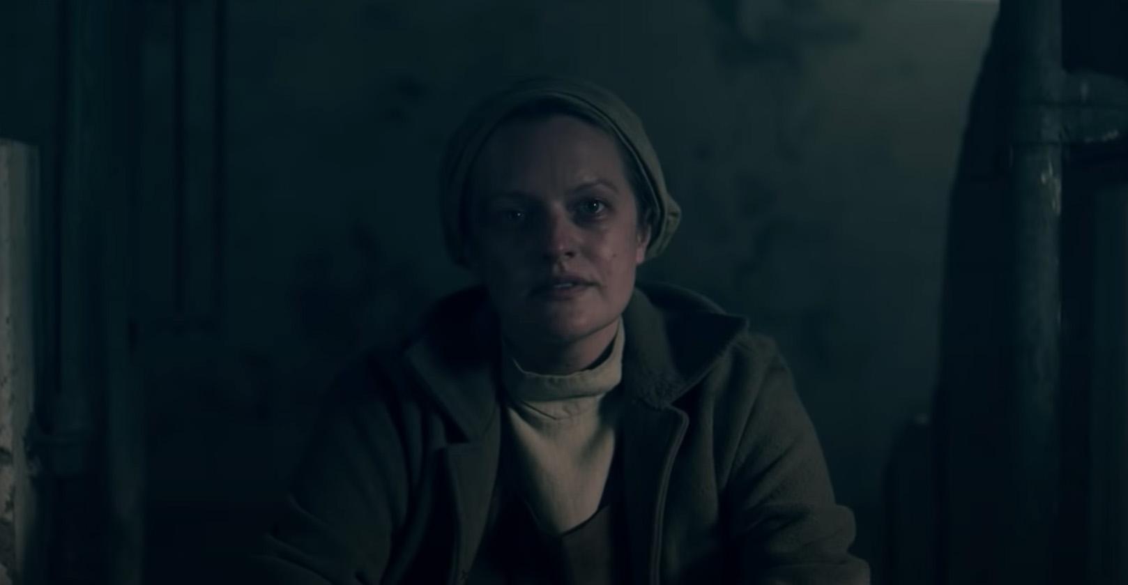 Empieza la guerra: Checa el tráiler de la 4ta temporada de 'The Handmaid's Tale'