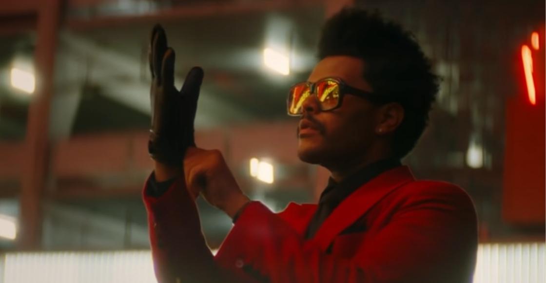 """Un año entero en la lista: ¡The Weeknd rompe récord en el top 10 de Billboard con """"Blinding Lights""""!"""