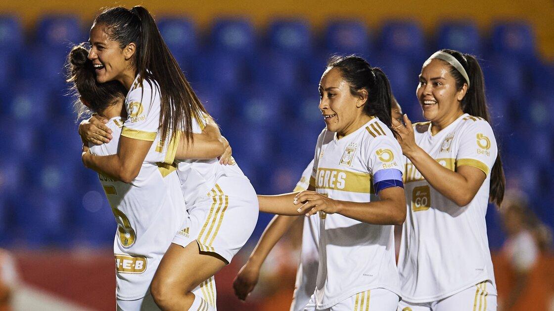 Tigres domina, Rayadas levanta y vuelve la afición: Así fue la J12 Femenil