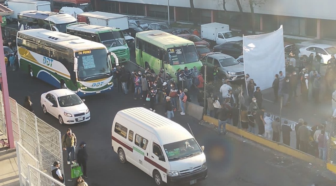 transportistas-bloqueos-tarifas