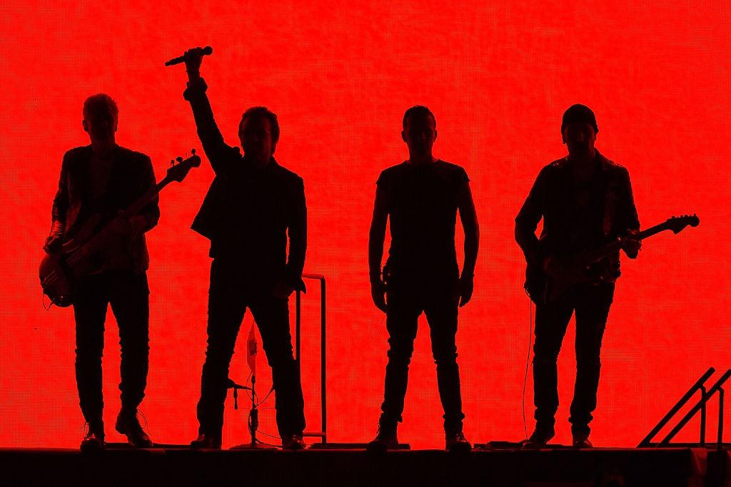 The Virtual Road: U2 proyectará conciertos inéditos a través de YouTube