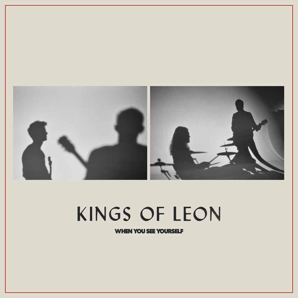 """""""Somos afortunados por seguir haciendo música en familia"""": Una entrevista con Kings of Leon"""