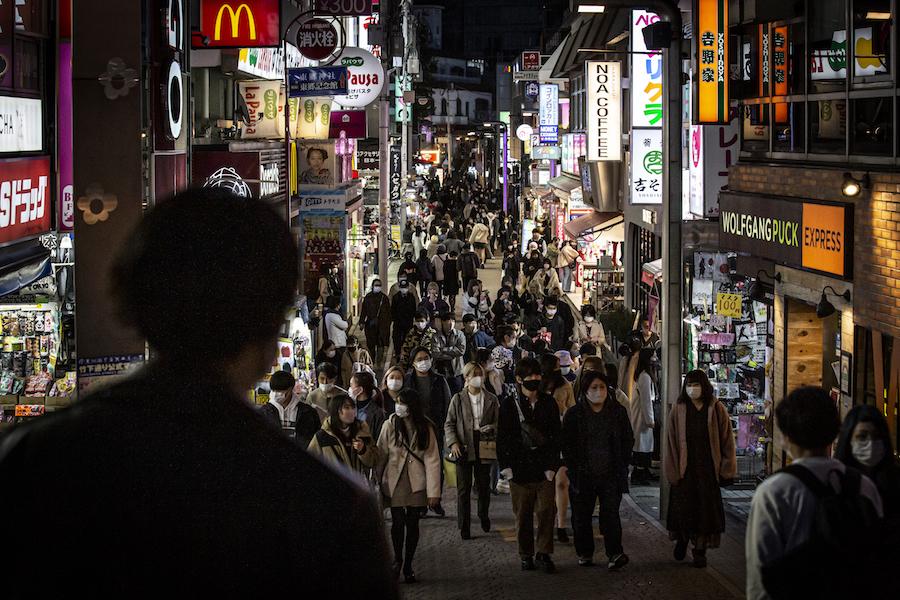 Copa del Mundo de Clavados a la par de incremento de COVID en Japón