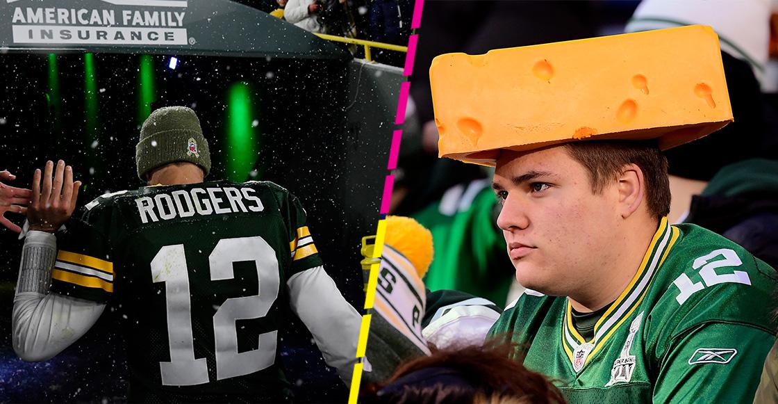 ¡Terremoto en Green Bay! Aaron Rodgers enojado con Packers, no quiere regresar al equipo