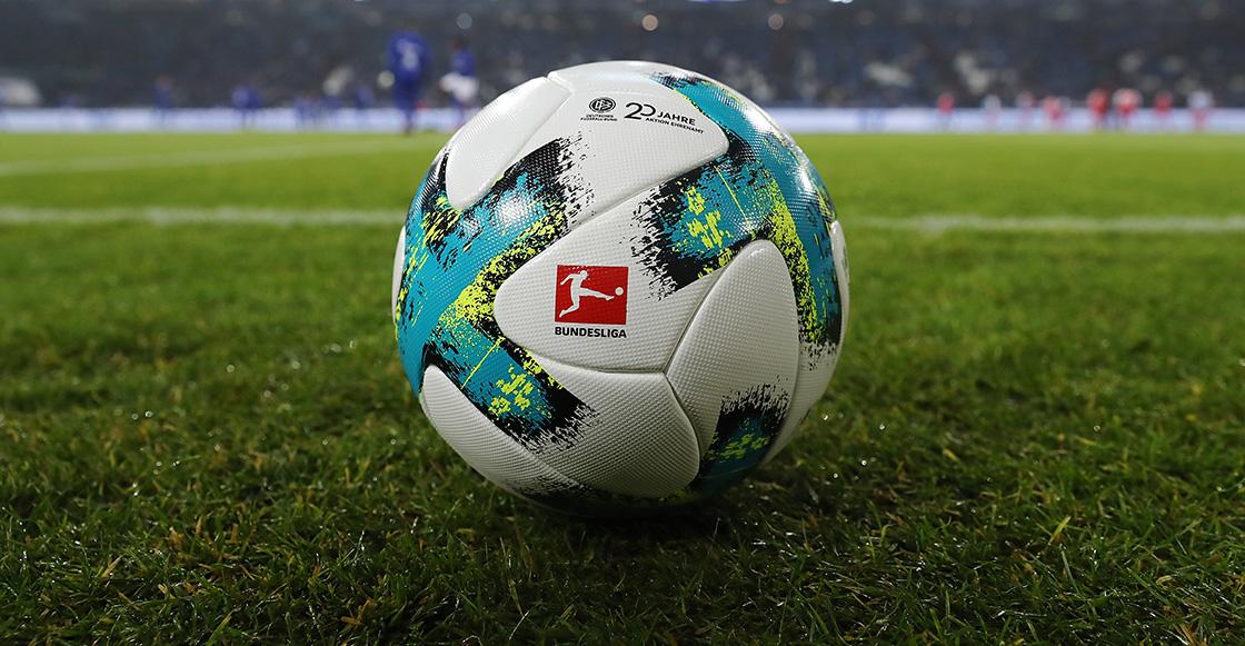 La Bundesliga entra en cuarentena para asegurar un cierre de temporada
