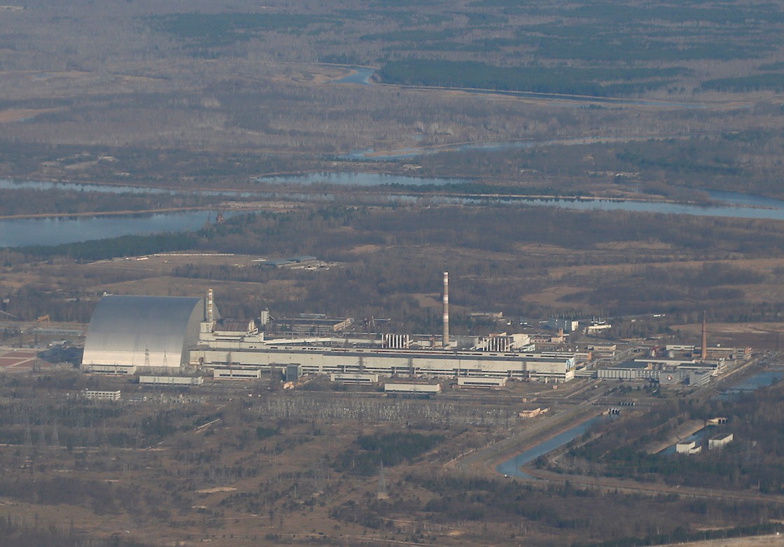 Chernobyl-central-nuclear-accidente
