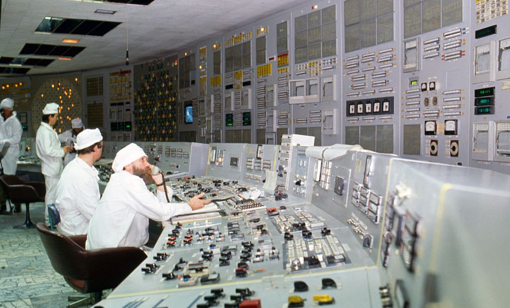 Chernobyl-desastre-nuclear