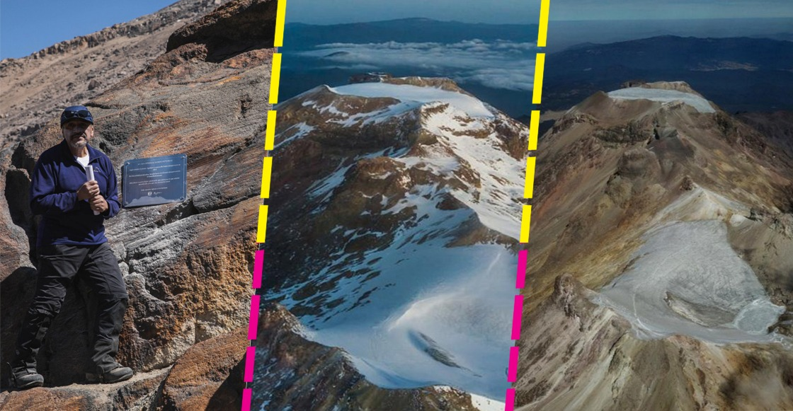 Desaparicion-glaciar-Ayoloco-Iztaccíhuatl