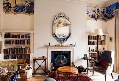 ¡Manitas arriba! La casa de Agatha Christie, se vende por 275 millones de libras