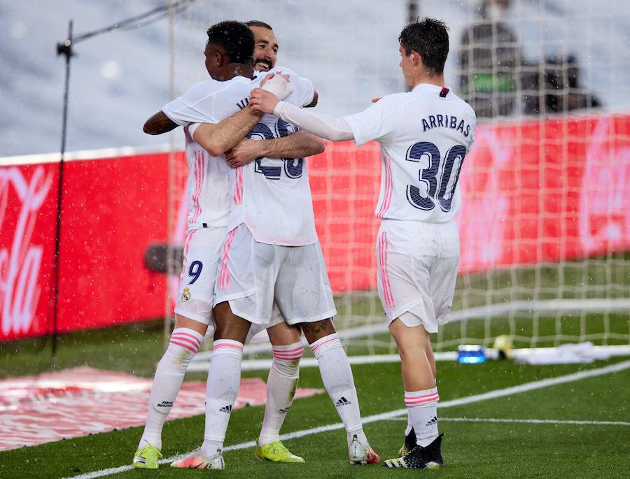 Qué necesitan Real Madrid y Barcelona para ser líderes después de el clásico