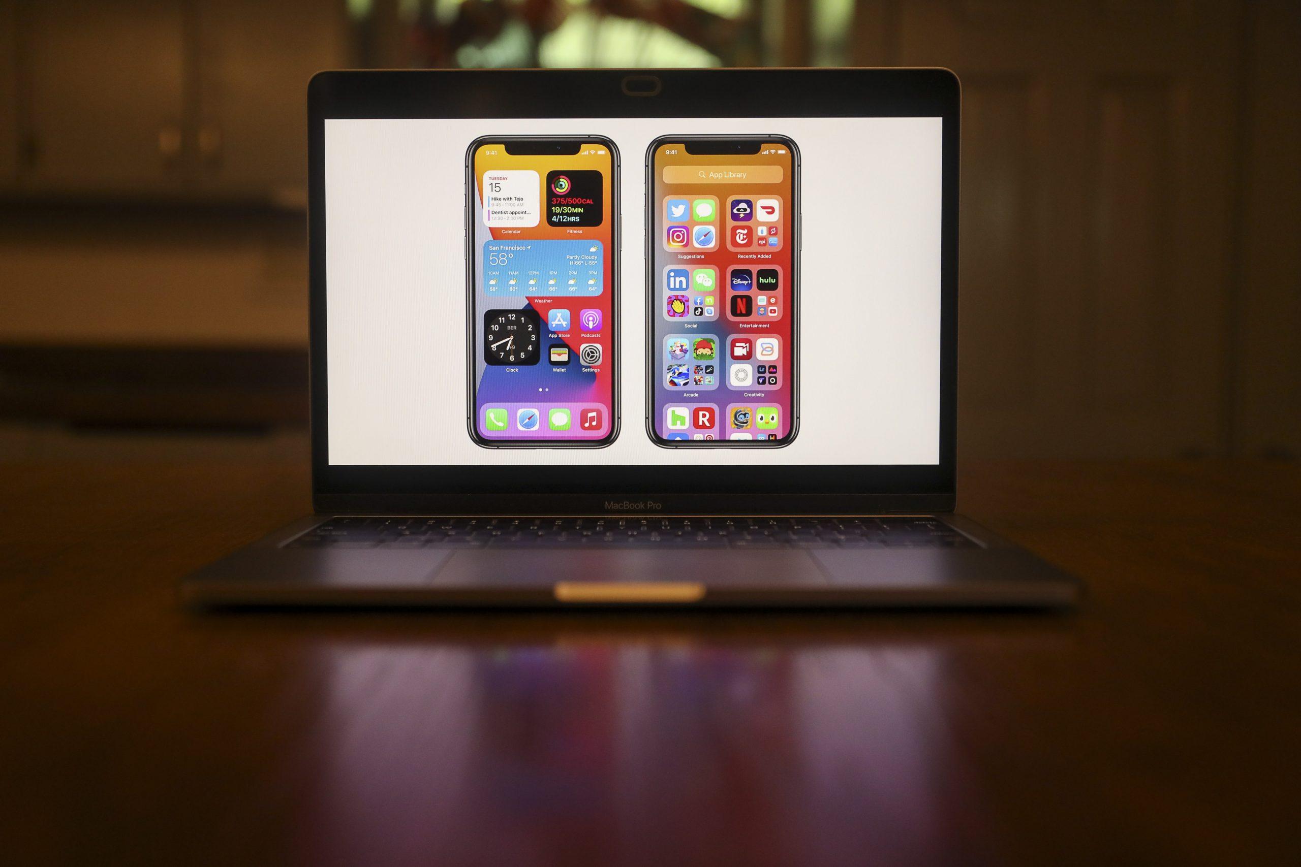 Esto es todo lo que debes saber sobre iOS 14.5Esto es todo lo que debes saber sobre iOS 14.5