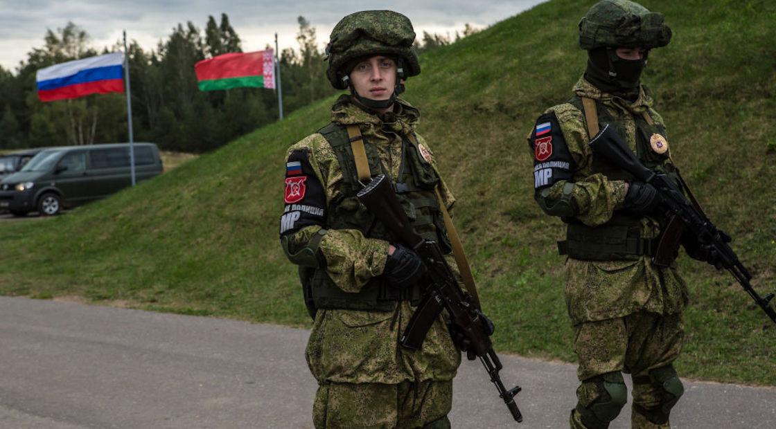 Army Russia Ukraine