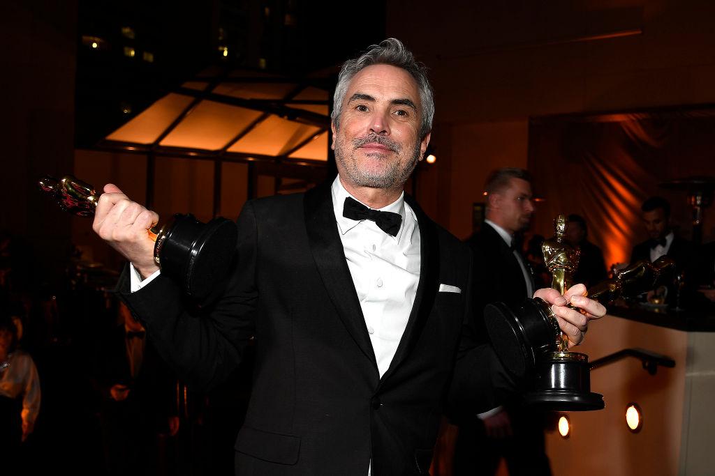 ¡Yay! Alfonso Cuarón tiene nueva película y acá te decimos dónde verla