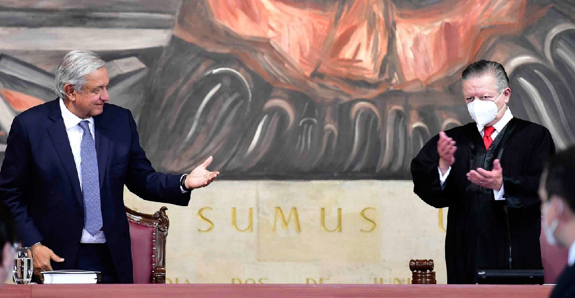 Ampliación de Zaldívar podría tentar a AMLO a extender su periodo en la Presidencia, dicen en el PAN