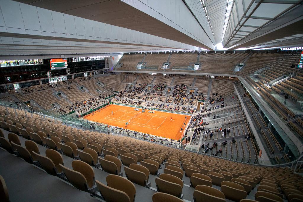 ¿Otra vez? En Francia ya contemplan aplazamiento o cancelación de Roland Garros