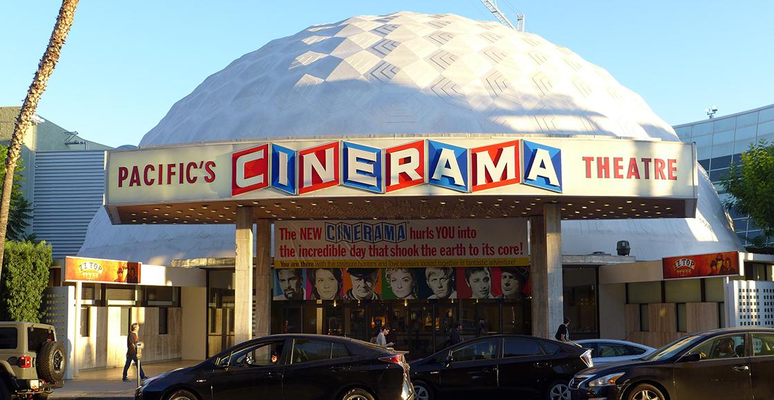 Así reaccionó el mundo del cine al cierre de Arclight Cinemas y Pacific Theatres