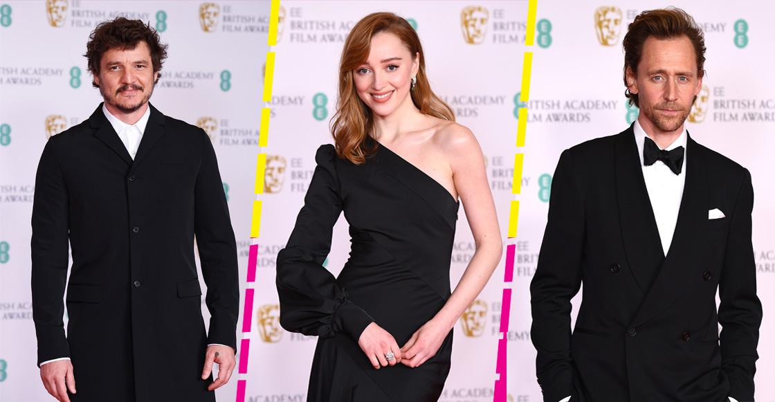 Winner list! Estos son los ganadores a los BAFTA 2021