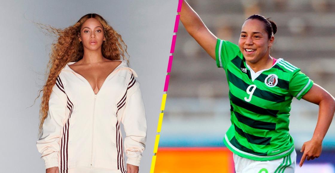 Impossible Is Nothing, la nueva serie de Adidas con Charlyn Corral y Beyoncé