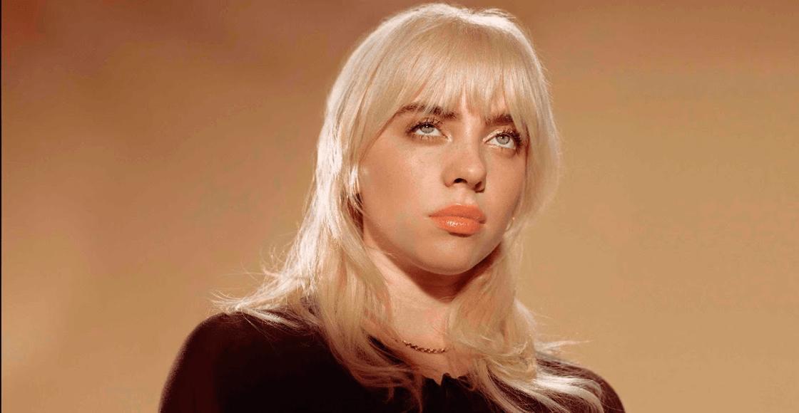 Billie Eilish anuncia los detalles de su nuevo disco, 'Happier Than Ever'