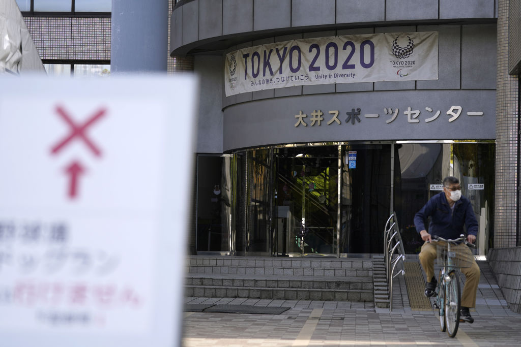 ¡No ahora, por favor! Cancelan recorrido de la antorcha Olímpica en calles de Osaka por coronavirus