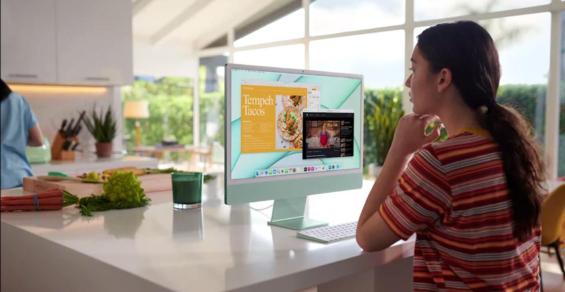 Checa los precios en México para las iMac, AirTags y iPad Pro