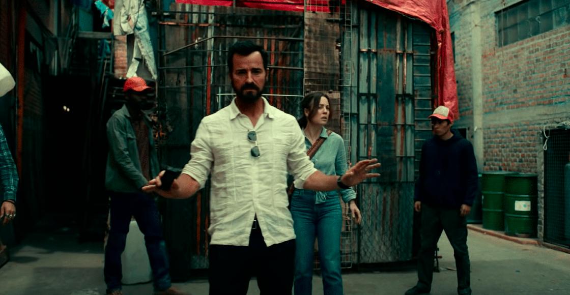 Checa el tráiler de 'The Mosquito Coast', la serie de AppleTV+ filmada en México
