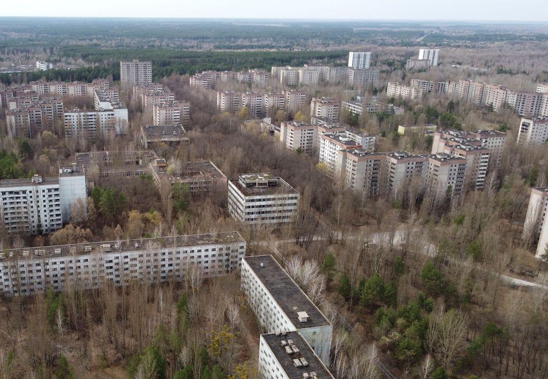 chernobyl-ucrania