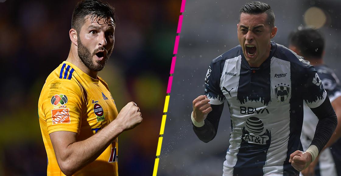 ¿Cómo, cuándo y dónde ver en vivo el Clásico Regio entre Tigres vs Monterrey?